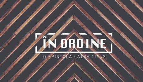 Serie Titus - In Ordine (LQ)